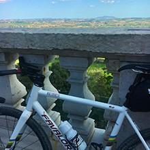 Bike Treia