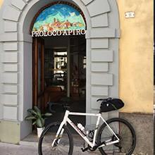 Bike Apiro