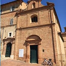 Bike Sant'Angelo in Pontano