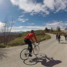 Bike Sarnano