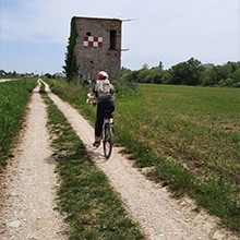 Bike Montegiorgio