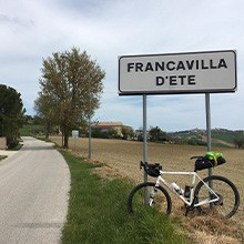 Bike Francavilla d'Ete