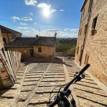Bike Morrovalle