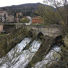 San Severino Marche e i sui castelli