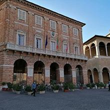 Macerata e San Claudio