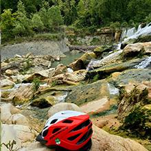 Grottazzolina in MTB e E-Bike