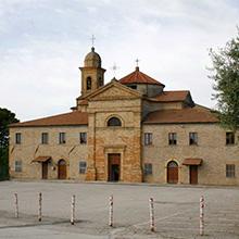 Morrovalle e il tour dei Padri Passionisti