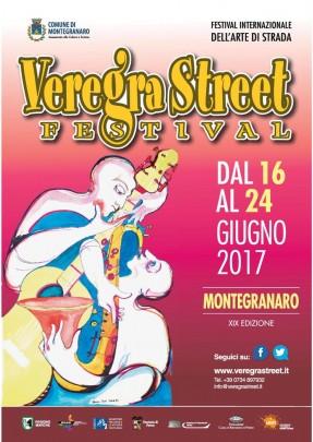 VEREGRA STREET FESTIVAL