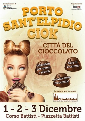 PORTO SANT'ELPIDIO CIOK