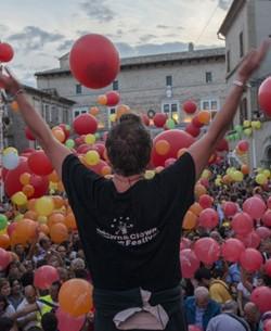 Clown&Clown Festival 2015