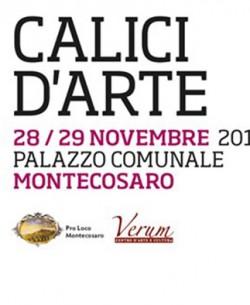 CALICI D'ARTE