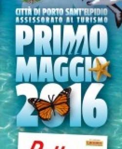 PRIMO MAGGIO 2016