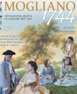 MOGLIANO 1741