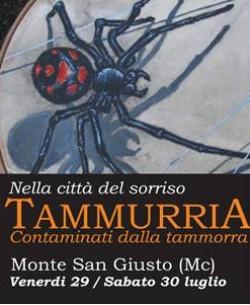 TAMMURRIA