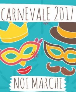CARLEVALE 2017 NOI MARCHE