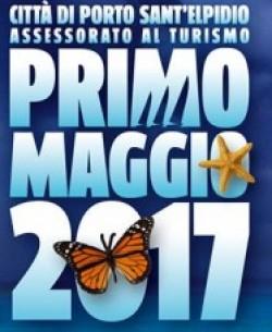 PRIMO MAGGIO 2017
