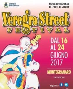 VEREGRA STREET FESTIVA