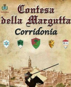 CONTESA DELLA MARGUTTA
