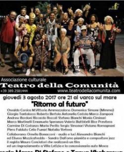 TEATRO DELLA COMUNITA'