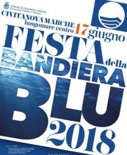 FESTA DELLA BANDIERA BLU 20018