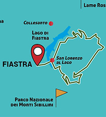 FIASTRA A VISTA