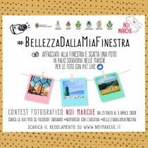 Concorso #BELLEZZA DALLA MIA FINESTRA