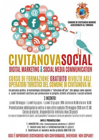 CIVITANOVA SOCIAL