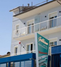 HOTEL GABBIANO **