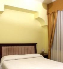 HOTEL GIRASOLE ***