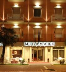 HOTEL MIRAMARE ****