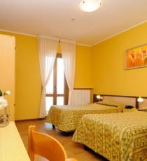 HOTEL VELUS ***