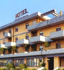 HOTEL SAN  CRISPINO***