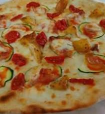 SAN VALENTINO Pizzeria