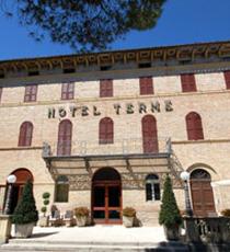HOTEL TERME***