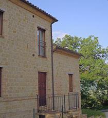 CONTRY HOUSE LA MALAVOLPE