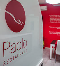 PAOLO RESTAURANT