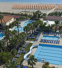 Centro Turistico HOLIDAY