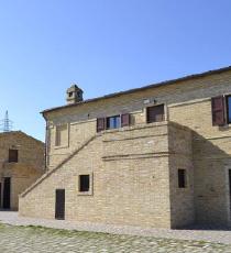 Countryhouse F.LLI MORETTI