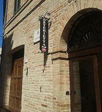 L'OSTERIETTA - DOLCE AMARO CAFE'