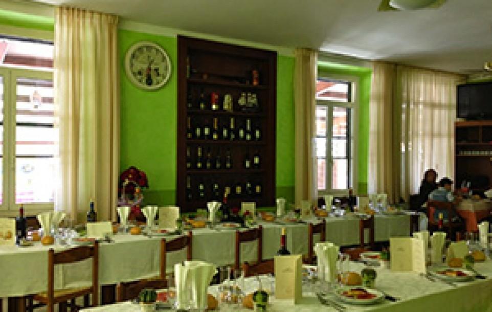 MONTI SIBILLINI Bar Ristorante Pizzeria